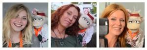 2015-10-24-25 Frau Agnes' selfies 800x276